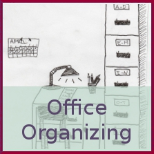 Office Organizing
