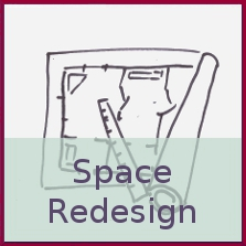 Space Redsign